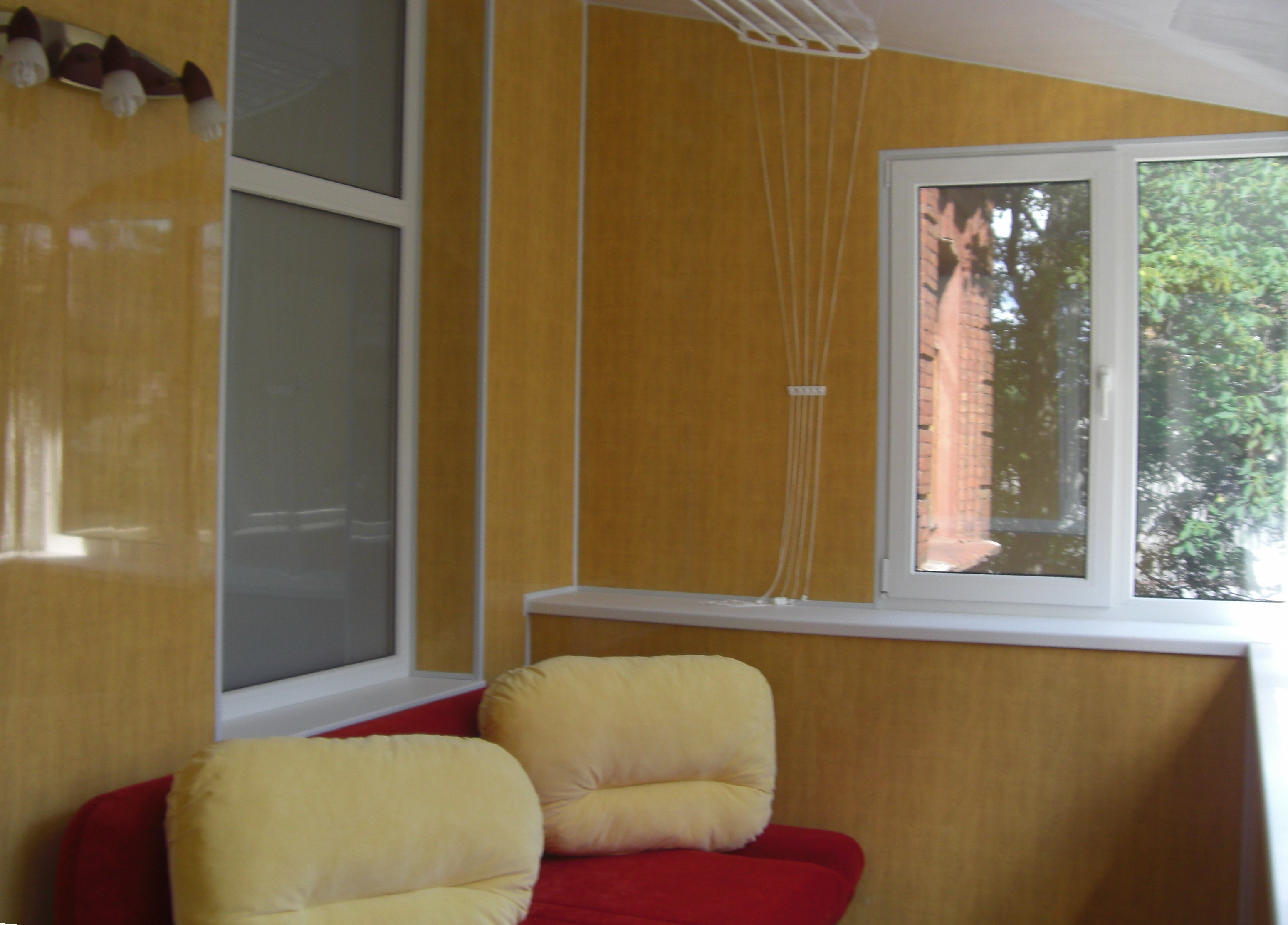 Балкон пол ключ, остекление балкона, утепление лоджии, сварка балкона