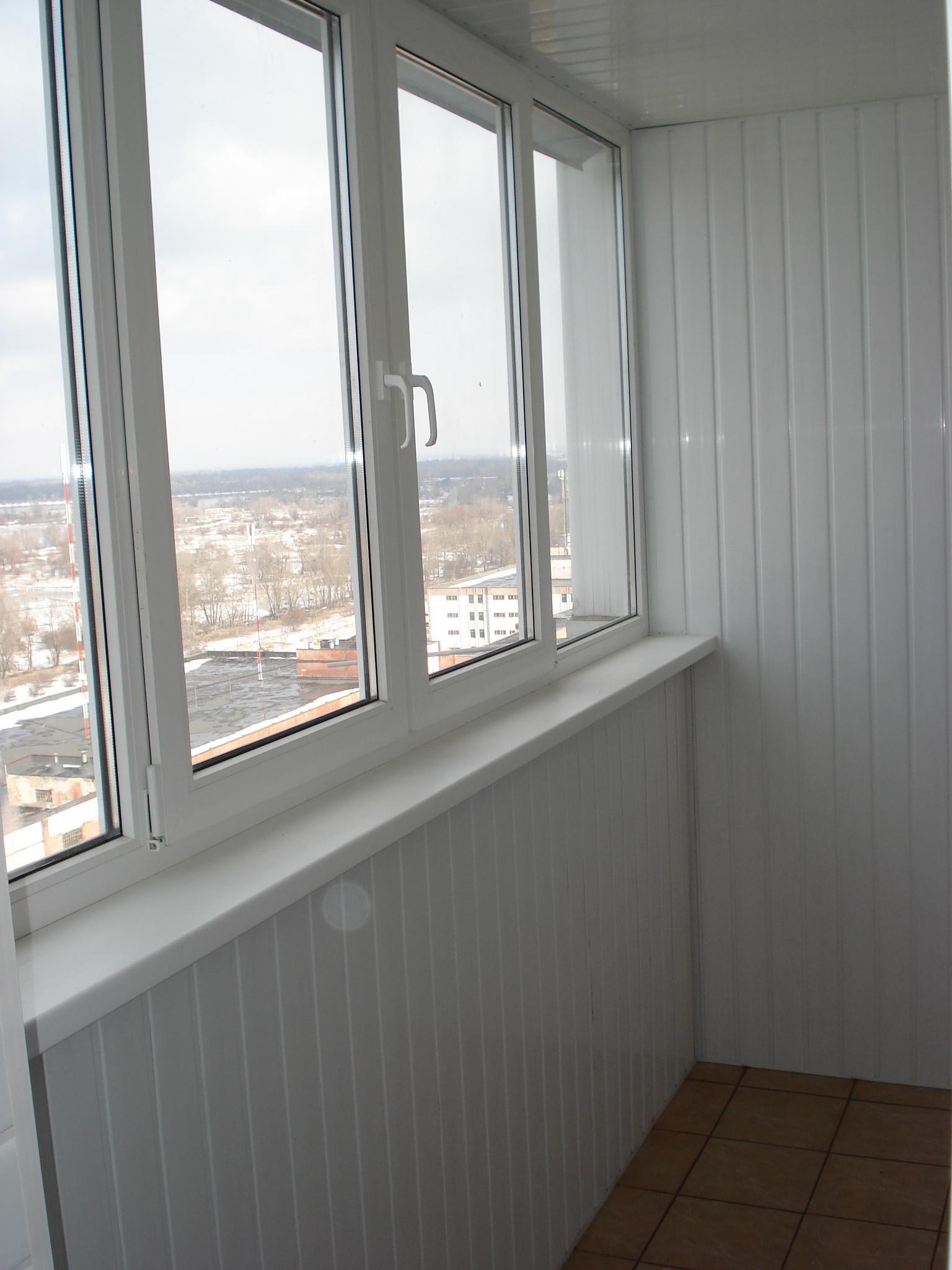 Стоимость ремонта лоджий и балконов фото..
