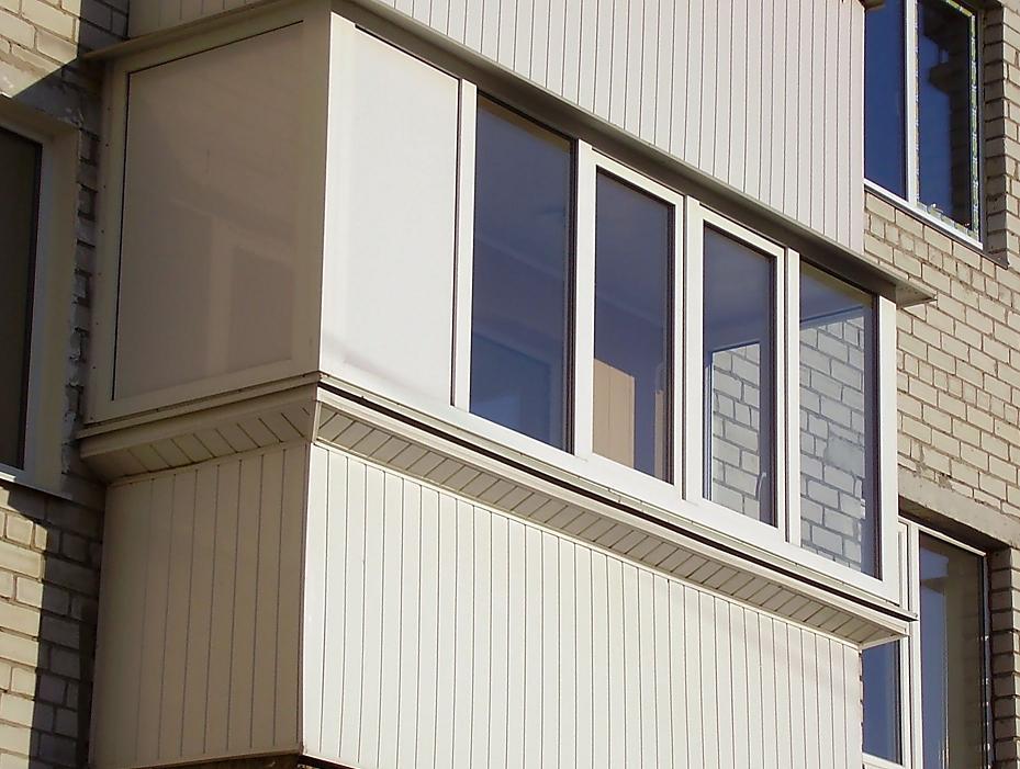 Остекление балконов, лоджий - фотоальбомы - окна, балконы по.