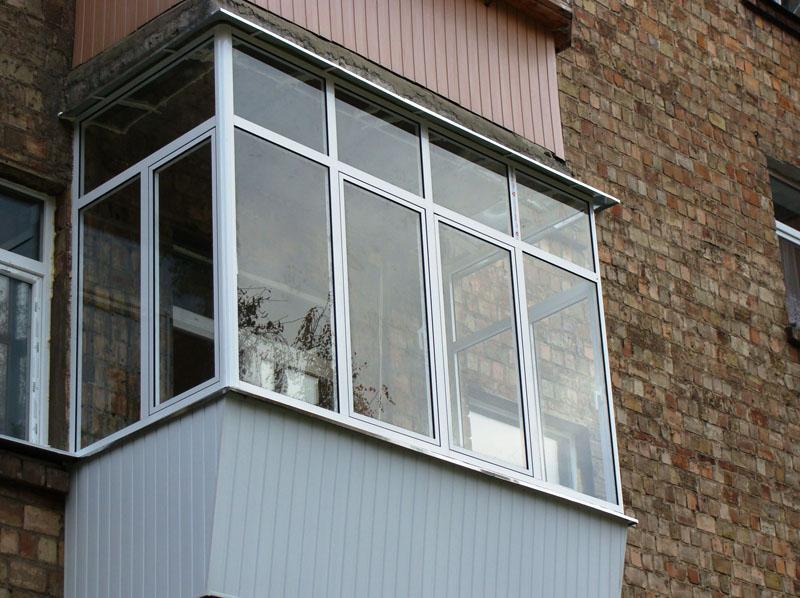 Галерея - окна и балконы - страница 2.
